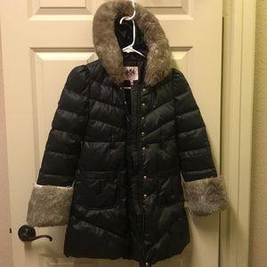 Juicy Heavy Coat